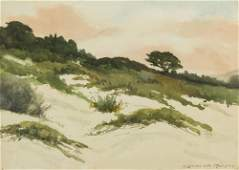 Mary DeNeale Morgan 18681948 Carmel CA