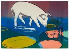 Andy Warhol 19281987 American
