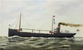 Stanley Dollar steamship