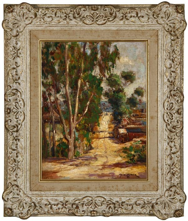 3: Dedrick Brandes Stuber (1878-1954)