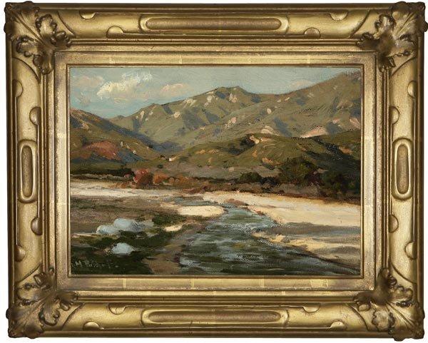 5: Hanson Puthuff (1875-1972)