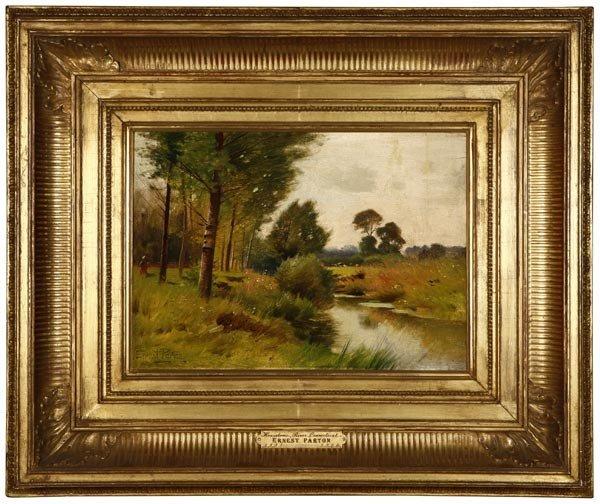 15: Ernest Parton (1845-1933)
