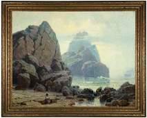 208: Jack Wilkinson Smith (1873-1949)