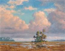 Albert E Backus 19061990 Fort Pierce FL