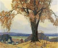 Carl Krafft (1884-1938, Oak Park, IL)