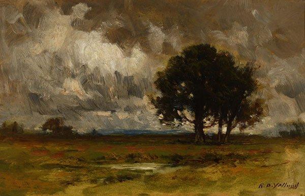 1: Raymond Dabb Yelland (1848-1900)