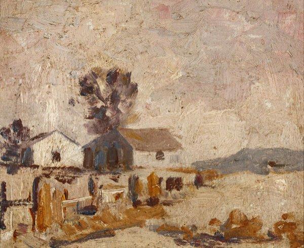 4: Selden Connor Gile (1877-1947)