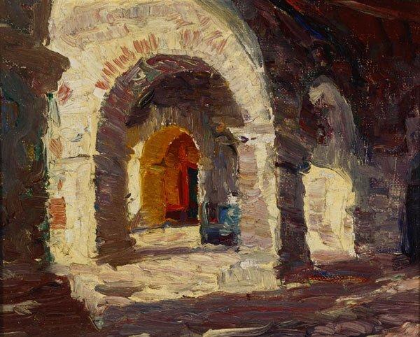12: Joseph Kleitsch (1887-1931)