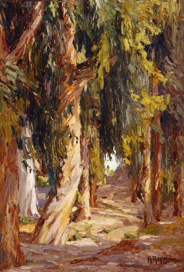 13: Anna A. Hills (1882-1930)