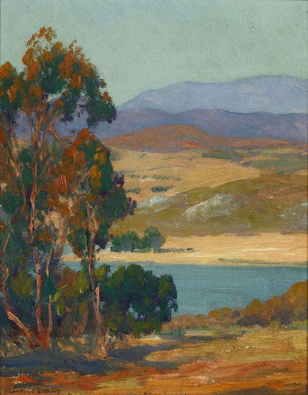 16: Maurice Braun (1877-1941)