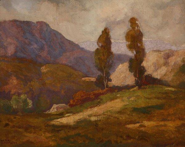 20: Dana Bartlett (1882-1957)