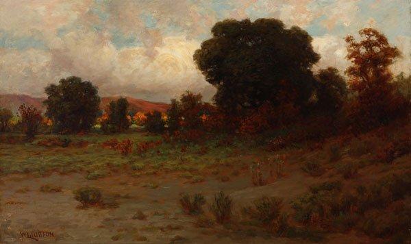 22: William Lees Judson (1842-1928)