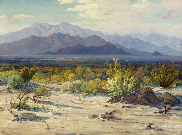 23: Fred Grayson Sayre (1879-1939)