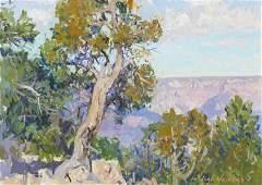 Curt Walters (b. 1950, Sedona, AZ)