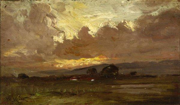 1: William Keith (1838-1911)