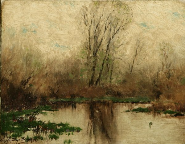 6: Charles Partridge Adams (1858-1942)
