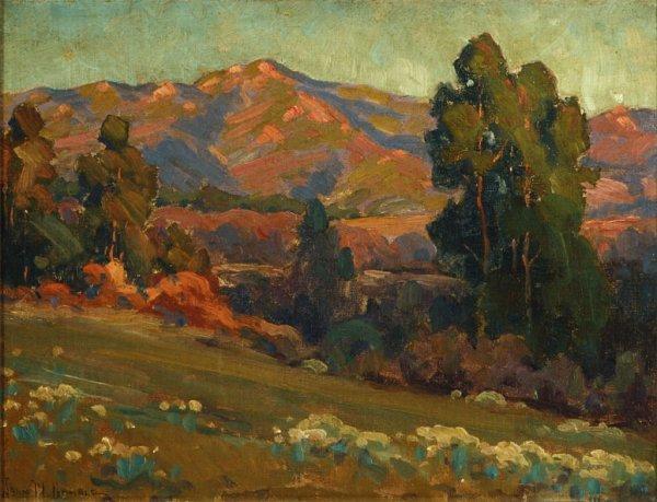 8: John Marshall Gamble (1863-1957)