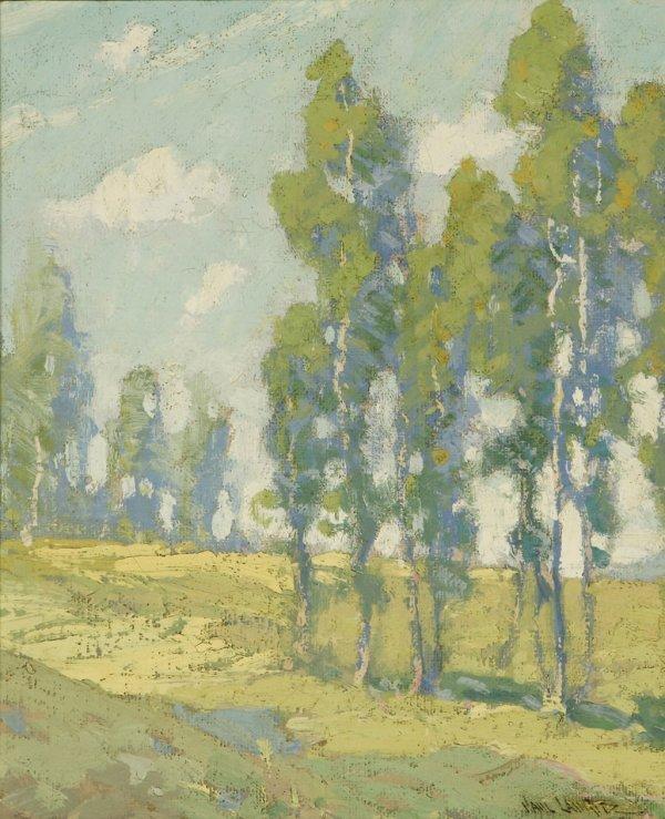 11: Paul Lauritz (1889-1975)