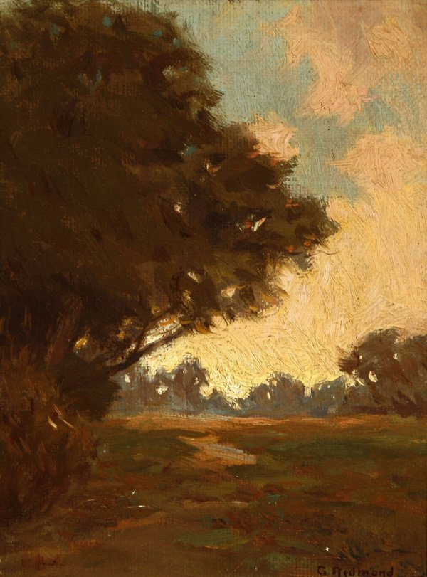 13: Granville Redmond (1871-1935)