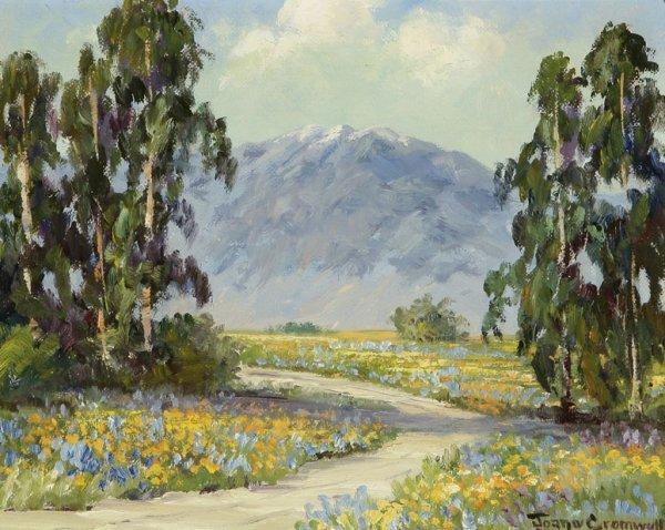 14: Joane Cromwell (1895-1969)