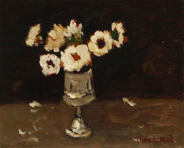15: Thomas L. Hunt (1882-1938)
