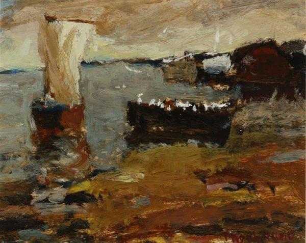 16: Thomas L. Hunt (1882-1938)