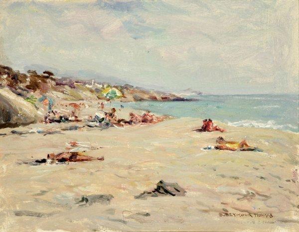 18: Stephen Seymour Thomas (1868-1956)