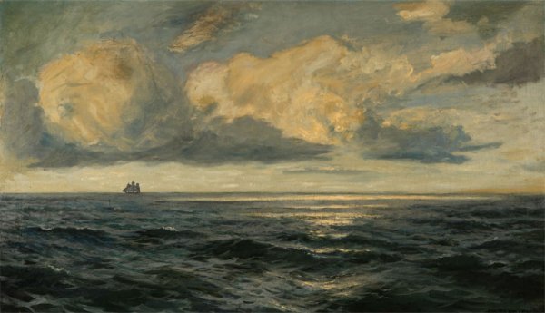21: Frank W. Cuprien (1871-1948)
