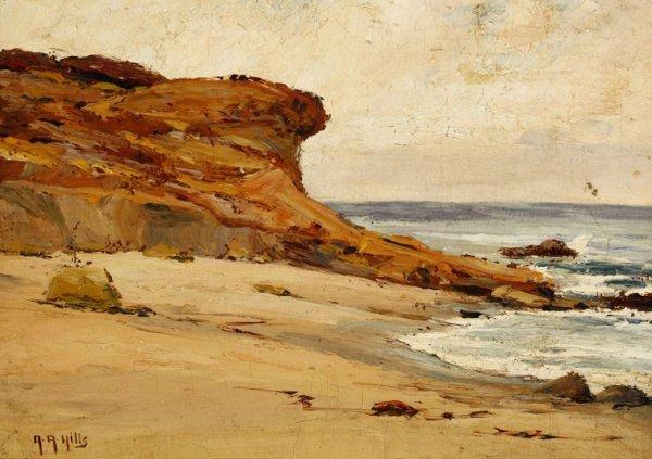 22: Anna A. Hills (1882-1930)