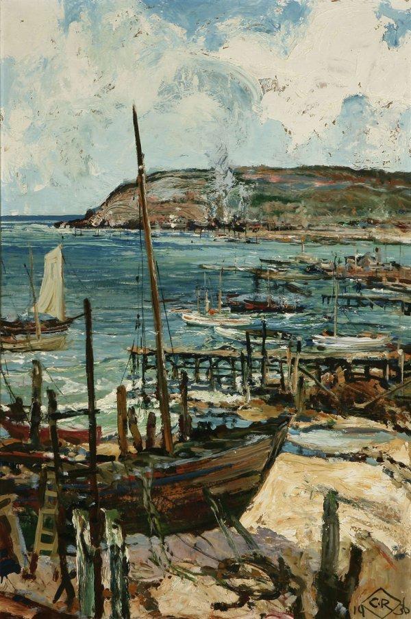 23: Charles Reiffel (1862-1942)