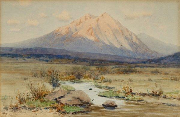 129: Charles Partridge Adams (1858-1942)
