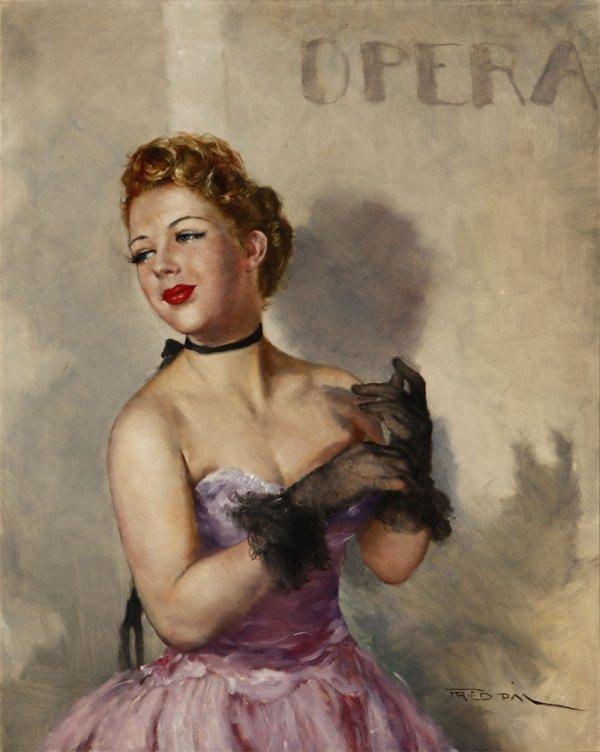 154: Pal Fried (1893-1976)