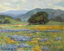 Arthur Hill Gilbert A.N.A (1894-1970, Monterey, CA)