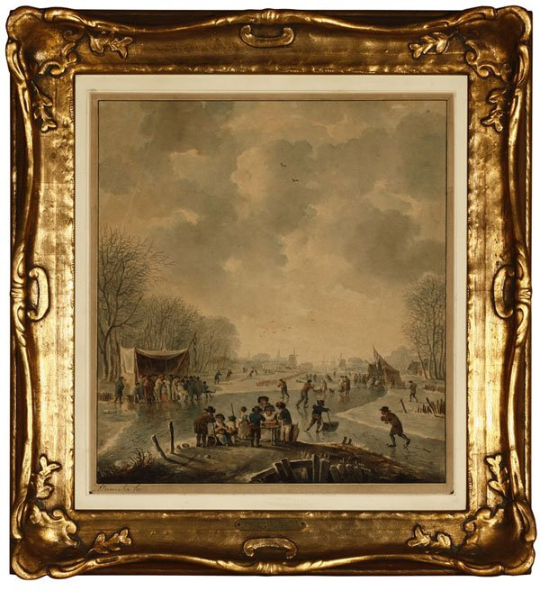 1019: Andries Vermeulen (1763-1814)