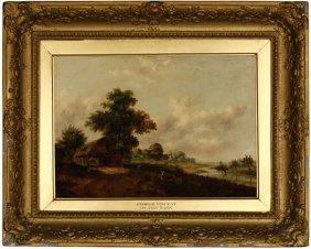 1022: George Vincent (1796-1831)