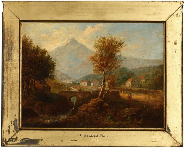 1023: Richard H Hilder (1813-1852)