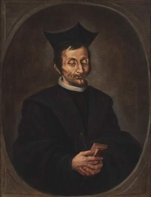 Juan de Valdes-Leal (1630-1691, Spanish)