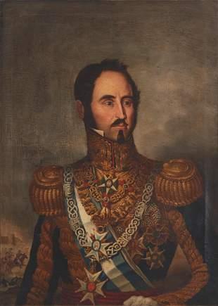 Antonio Maria Esquivel (1806-1857, Spanish)
