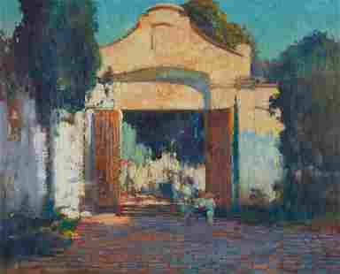 Alson Skinner Clark (1876-1949, Pasadena, CA)