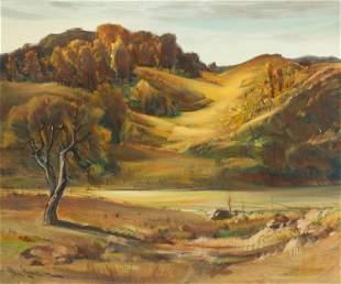 Paul Lauritz (1889-1975, Glendale, CA)