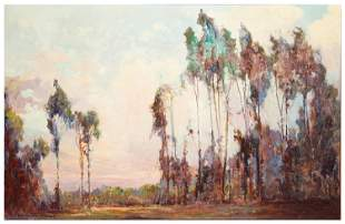 Nell Walker Warner (1891-1970, Carmel, CA)