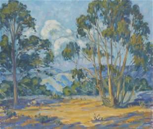 Sara Kolb Danner (1894-1969, Santa Barbara, CA)