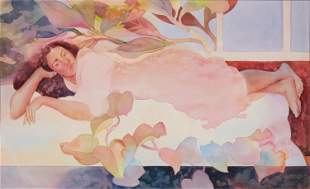 Diana LaCom (20th Century, American)