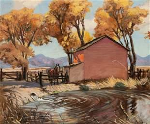 Carl Schmidt (1885-1969, San Bernardino, CA)