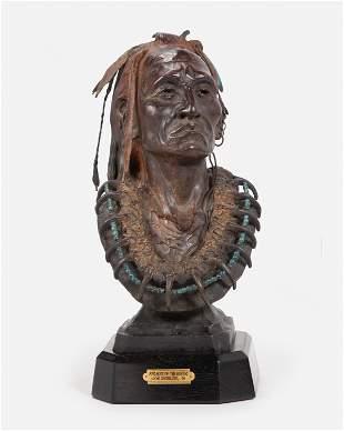 Joe Neil Beeler (1931-2006, Prescott, AZ)
