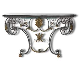 A Maitland-Smith console table