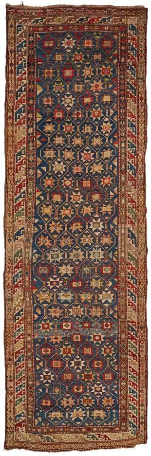 A large Karabakh area rug