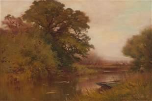 Ernest Parton (1845-1933, New York, NY)