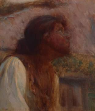 Eanger Irving Couse (1866-1936, Taos, NM)