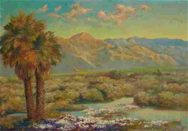 Andreas Roth (1871-1949, German-American)